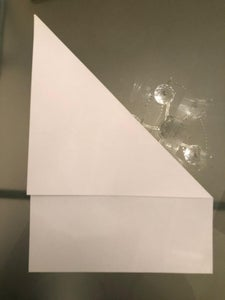Fold the Right Edge