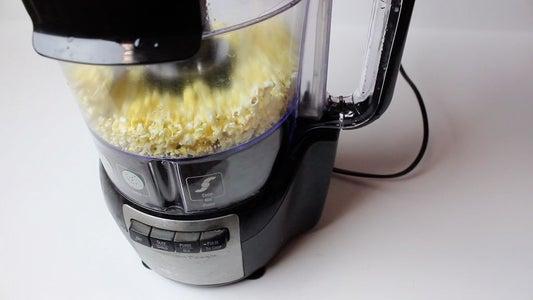 Choppin' the Popcorn