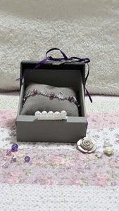 Royal Wire Bracelet