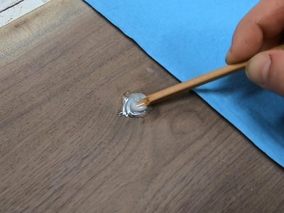 Stabilizing Knots and Fillings Cracks
