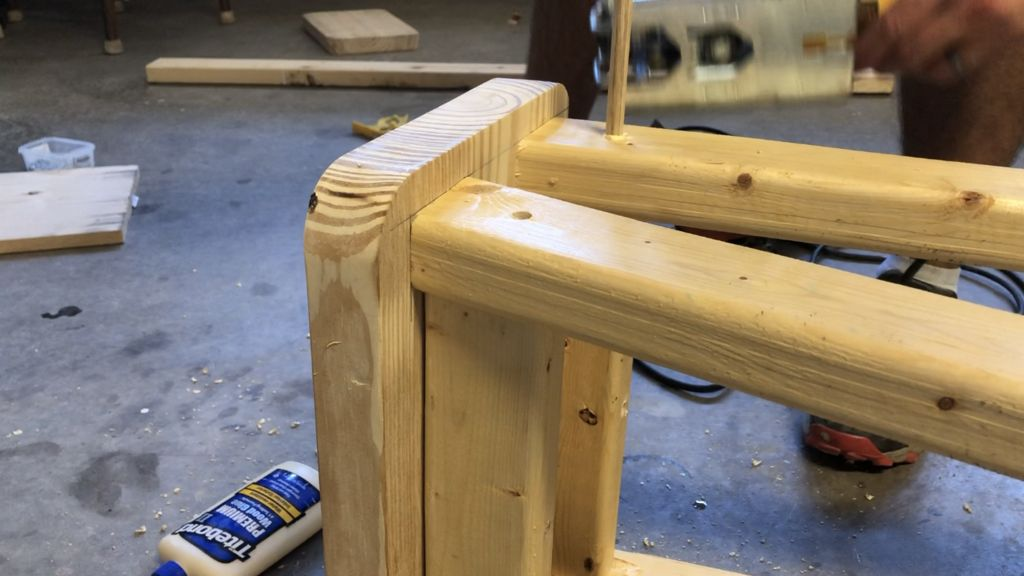 Picture of Strengthen the Bracing