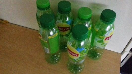 Collect PET Bottles