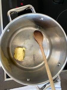 How to Prepare Peas 1.