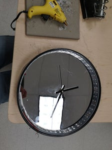 Creating the Clock