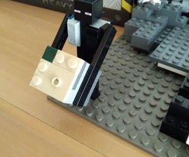 LEGO更强末影