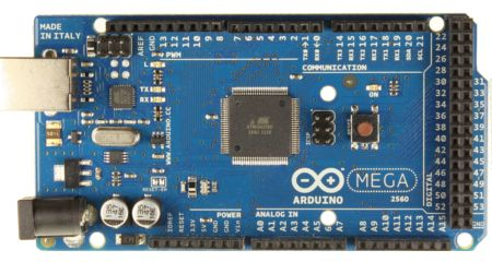 Picture of 3. Motor Control Module, Slicing Software and Marlin Firmware