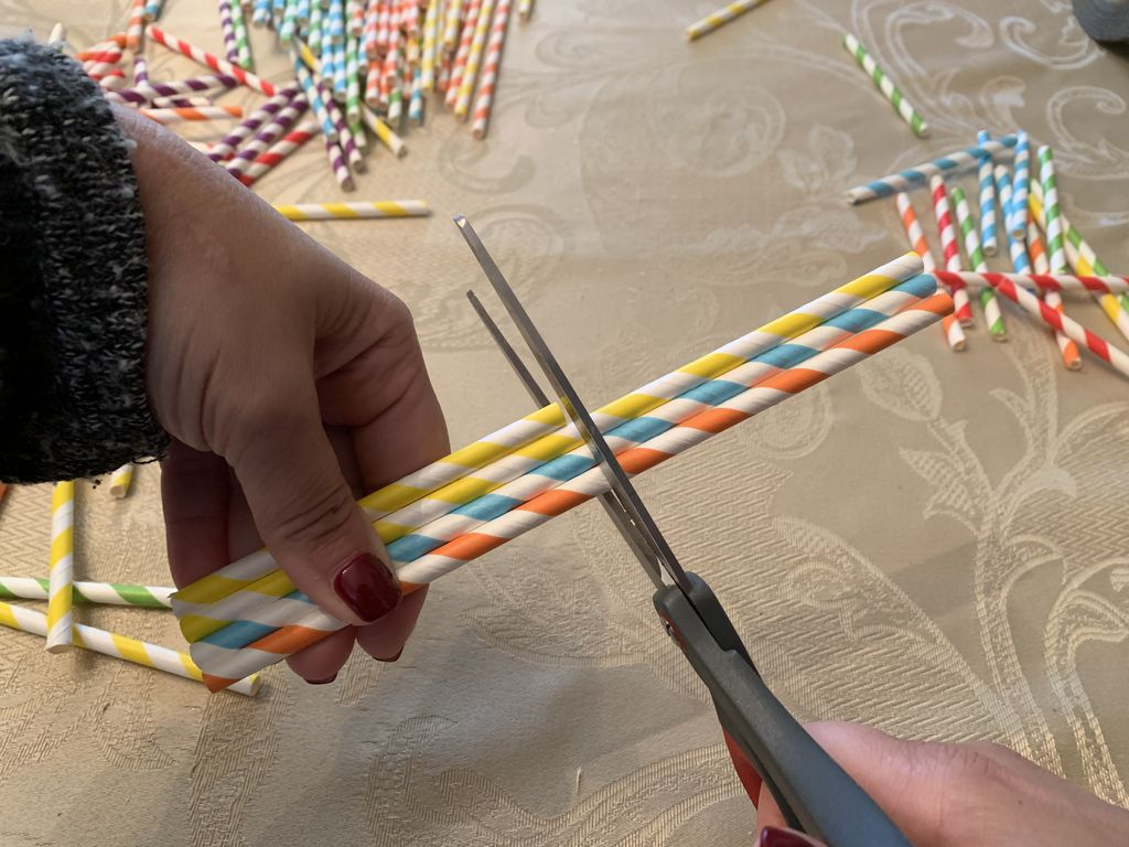 Picture of Cut the Straws