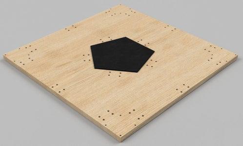 01 - Base Plate