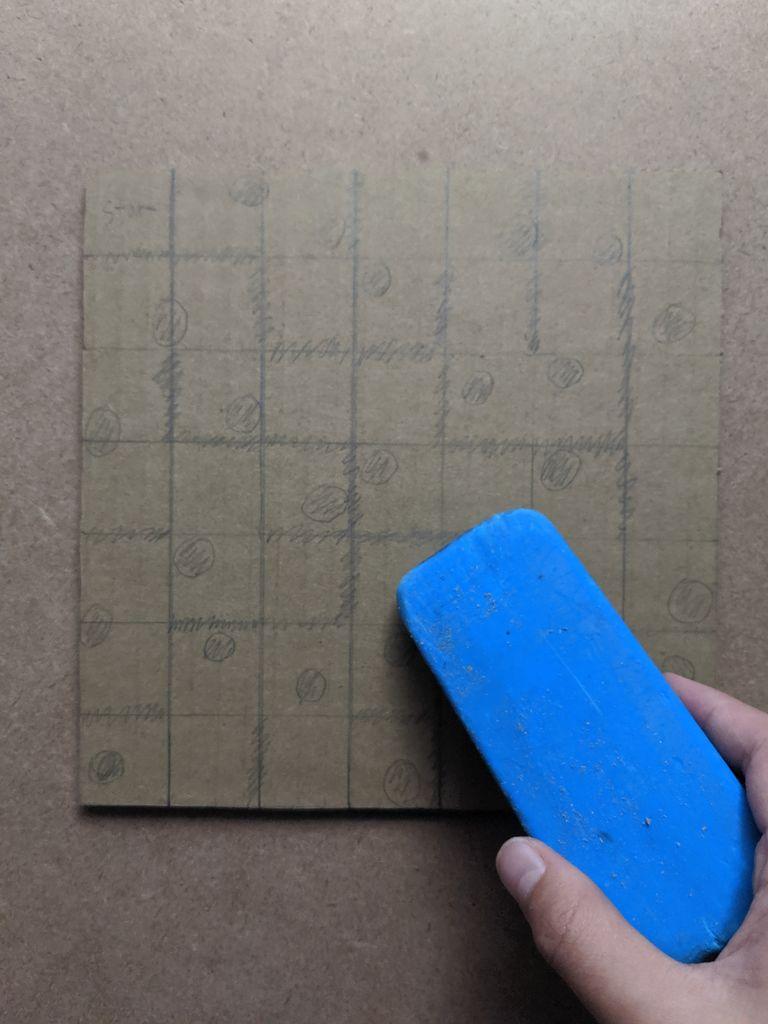Picture of Erase