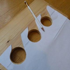 Side Shelf Method 1