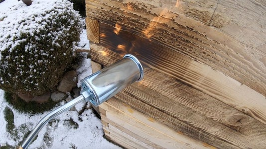 Diy Outdoor Sauna 10 Steps With Pictures Instructables