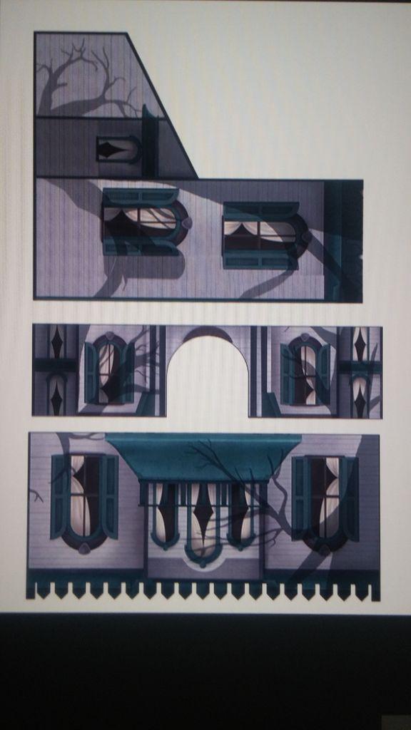 Picture of Mansion Design (DIY Optional)