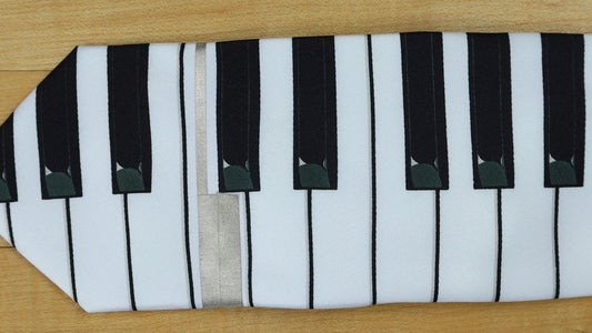 Add 1/4th Inch Tape