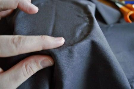Add Fabric to the Body