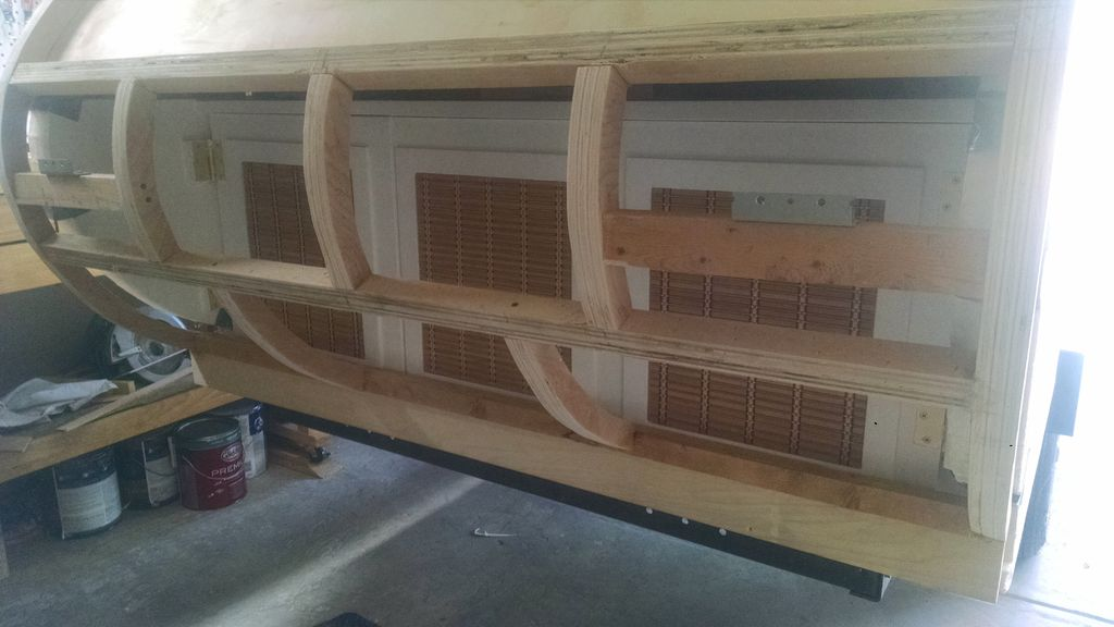 Picture of Hatch Construction