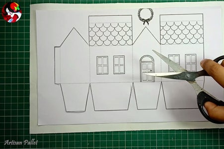 Download the House No.2 Templates