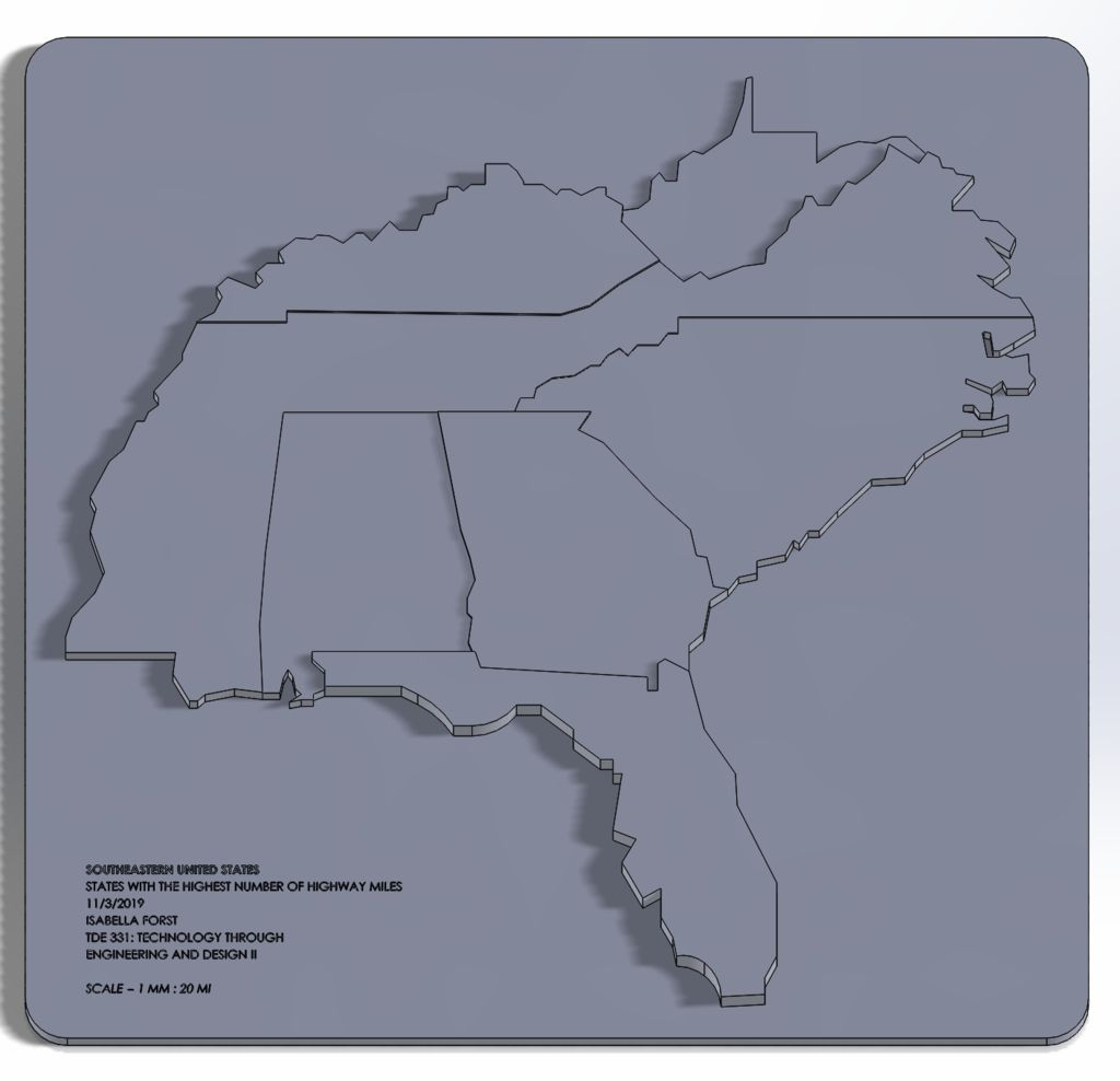 Picture of Modeling the Map