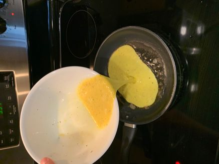 Picture of Step 2: Cooking
