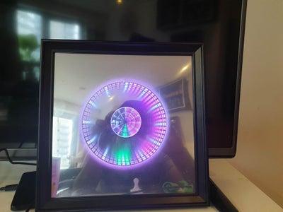 Assembling the Clock