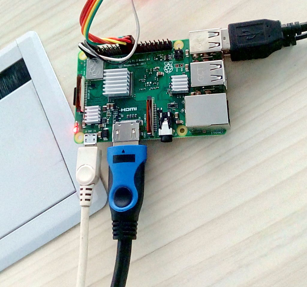 Picture of Install Raspbian OS in Raspberry Pi With Monitor