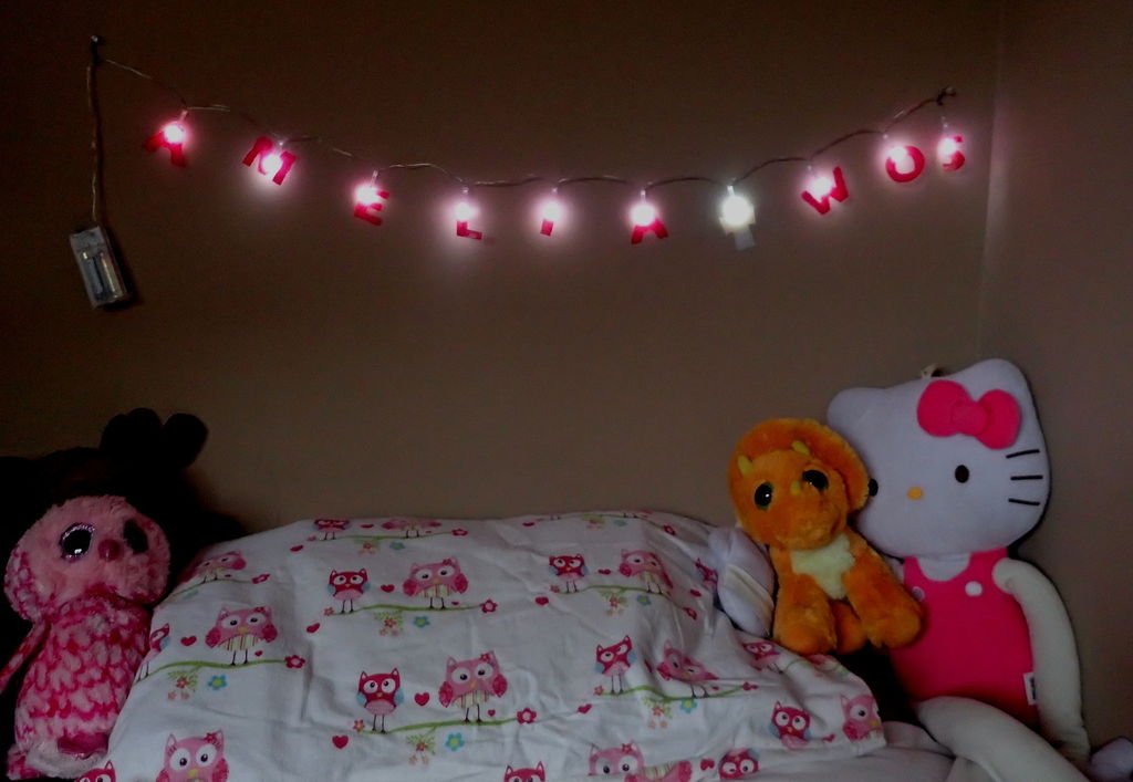 Picture of Personalised Fairy Lights