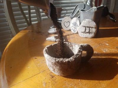 Coffee Clay