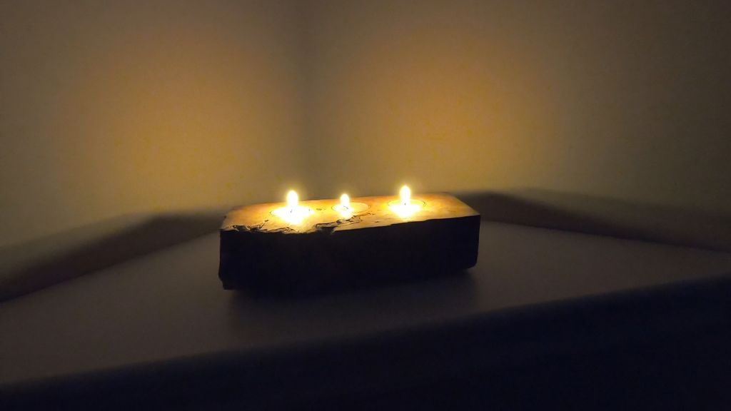 Picture of Add Candles and Enjoy!