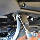 Replacing Mounting Hardware