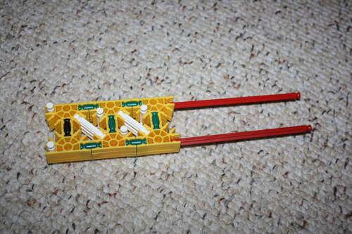 Picture of Knex Cobra Striker