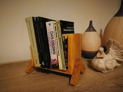 Mini Bookcase