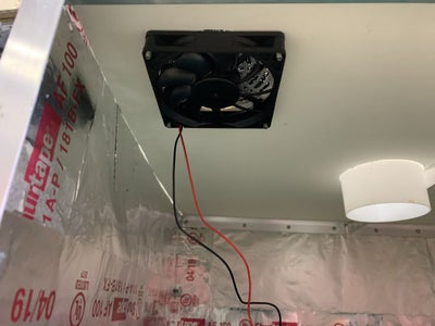 Install Electrical Components