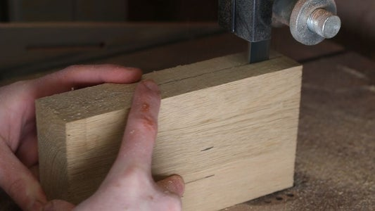 Glue Up the Boards