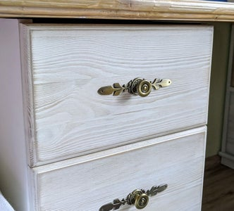 Drawers and Storage Boxes