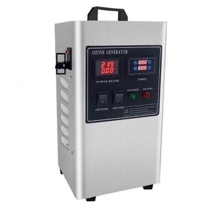 Respirator Ozone Sterilizer by JLCPCB