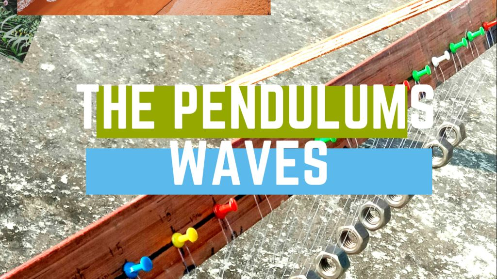 Picture of The Pendulum Wave
