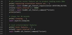Working With MicroPython