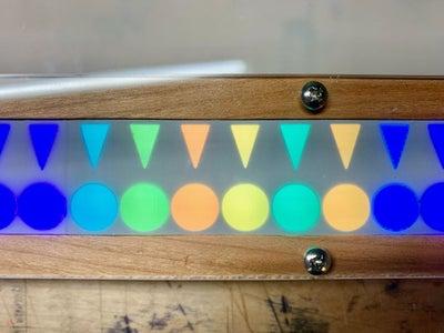 LED Bar Enclosure
