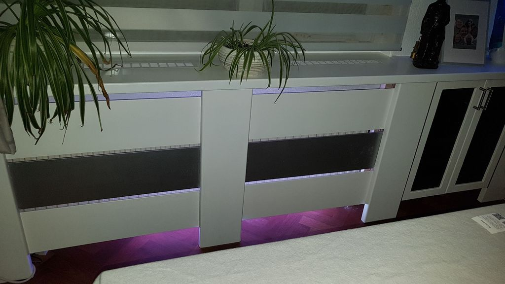 Picture of Radiator-Cover