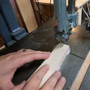 Cutting Wedges