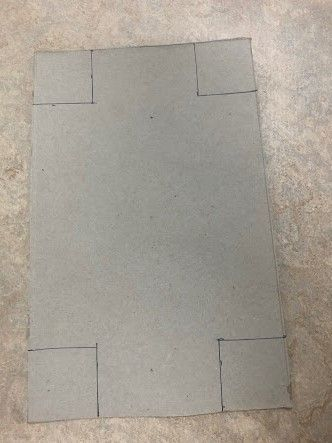 Picture of Measure Out Your Squares