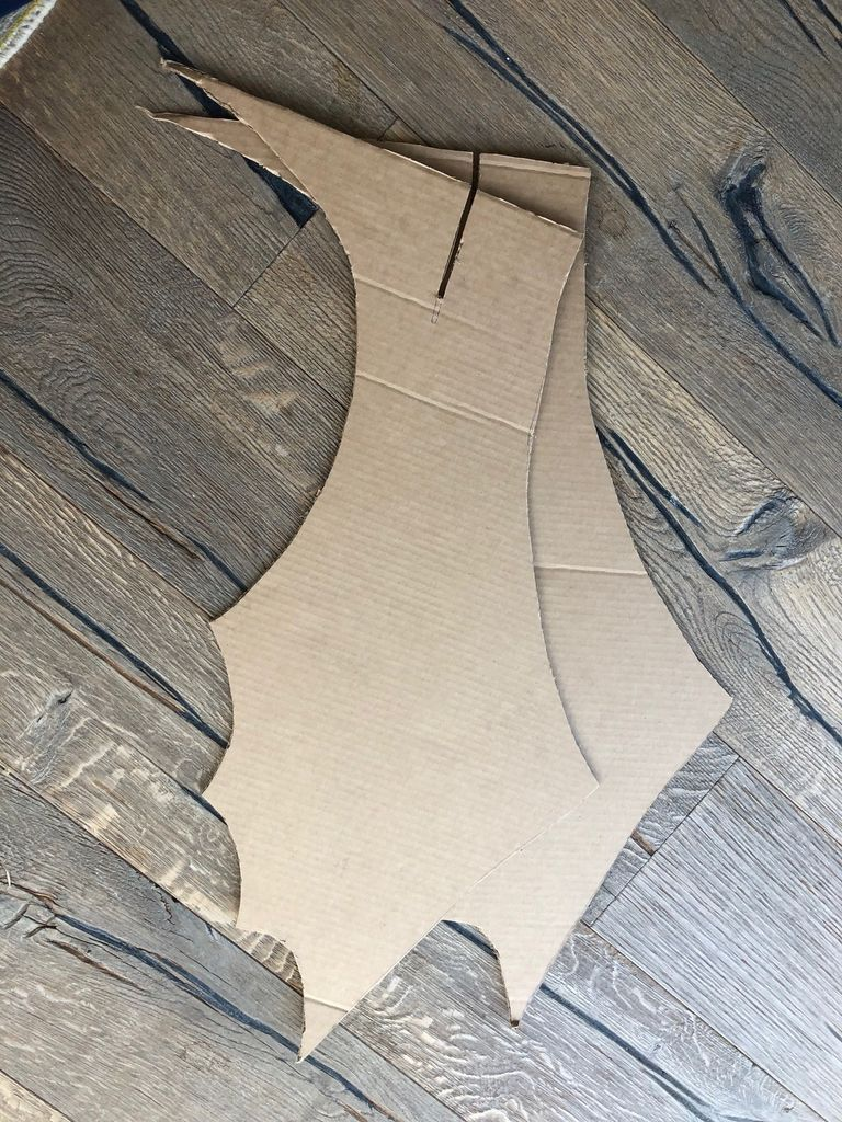 Picture of Cut Out the Wings