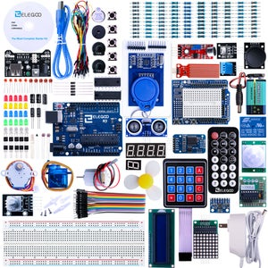 Collect All the Components
