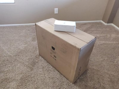 Assemble Boxes
