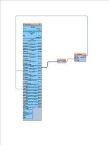 In Visuino Add Components