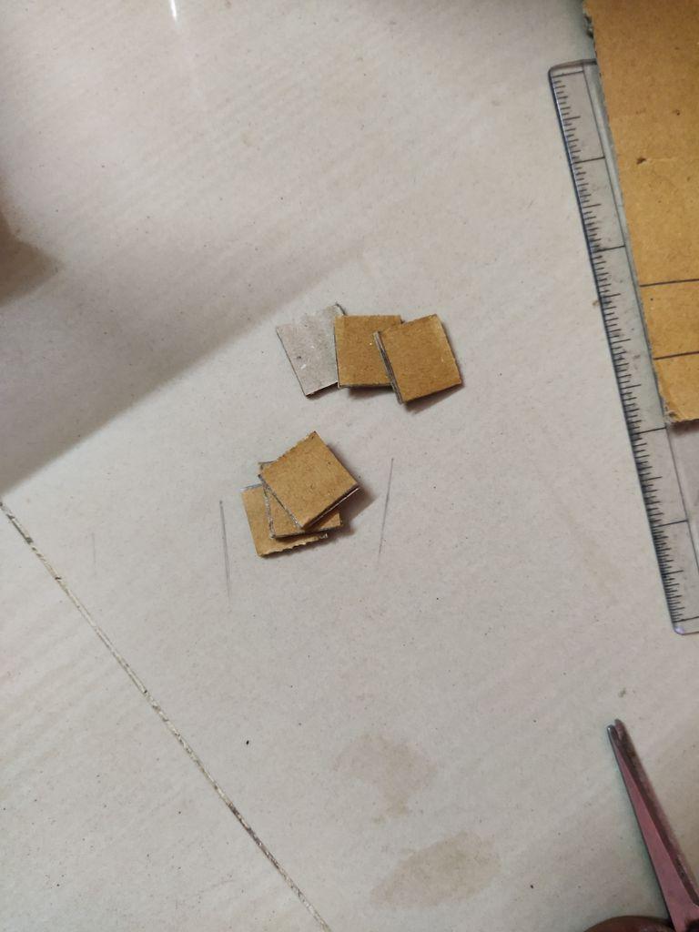 Picture of Mini Cupboard