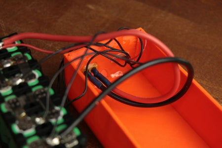 Make Your Own Battery Pack?!