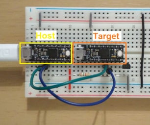 SAM D21 Fix Bricked Boards With Unbricker (e.g. Arduino Zero, Feather, UChip)