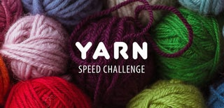 Yarn Speed Challenge