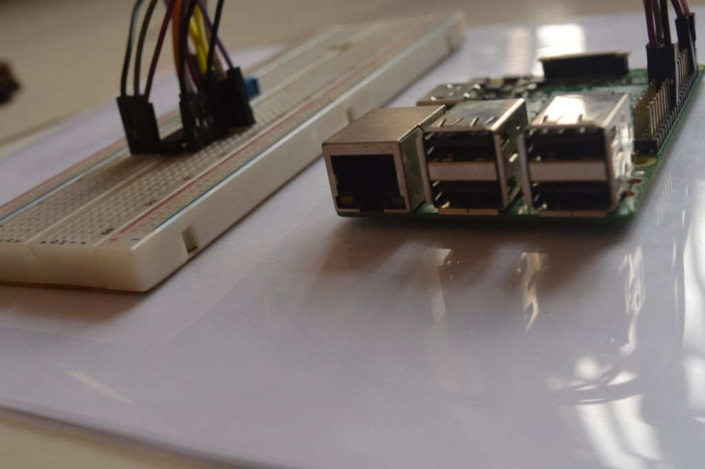 Picture of How to Take Analog Readings on the Raspberry Pi