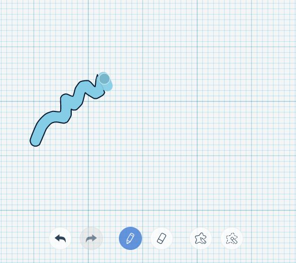 Picture of Scribble Tool